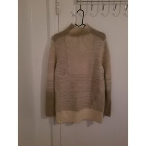 Banana Republic oversized sweater